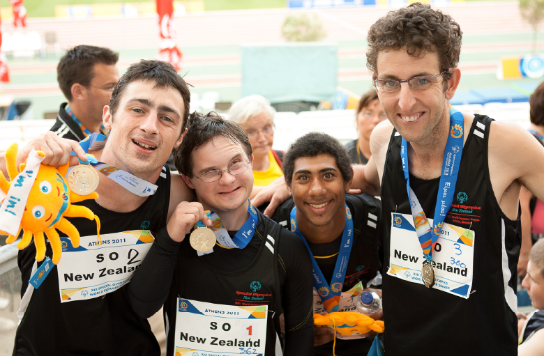 10th Anniversary Athens World Games